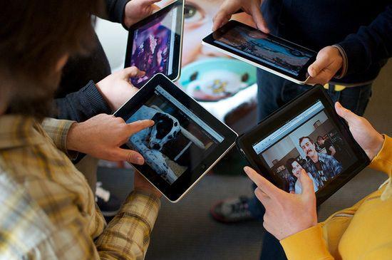 Στην αγορά υπάρχει μεγάλη ποικιλία από tablets a200f202867