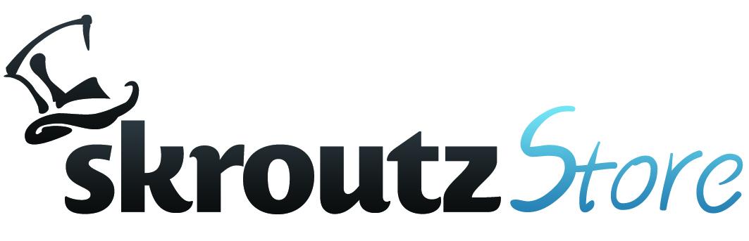SkroutzStore Logo