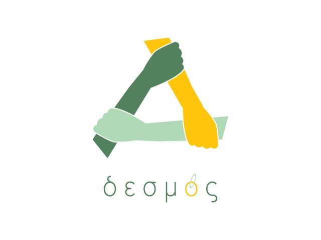 Δεσμός Logo