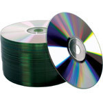 DVD/CD/Blu-Ray Media