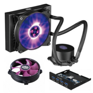 Modding & Cooling PC