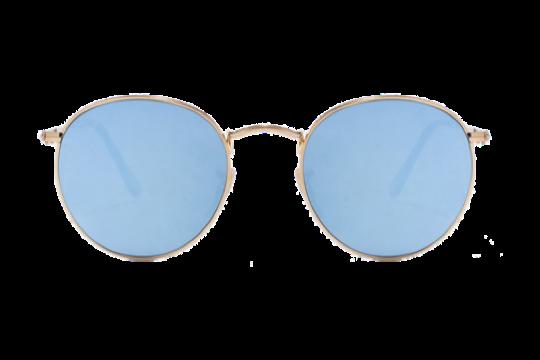 Ανδρικά Γυαλιά Ηλίου Nike (1 προϊόντα) Οδηγός αγοράς Σχήμα Σκελετού   Στρογγυλά 4538019b8ec