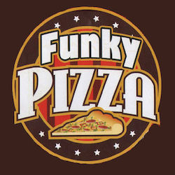 Funky Pizza