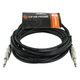 Konig Unbalanced Speaker Cable 6.3mm male - 6.3mm male 6m (CBJJ-6)