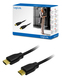 LogiLink HDMI Cable with Ethernet HDMI male - HDMI male 3m (CH0038)