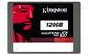 Kingston SSDNow V300 120GB Upgrade Bundle Kit w/Adapter
