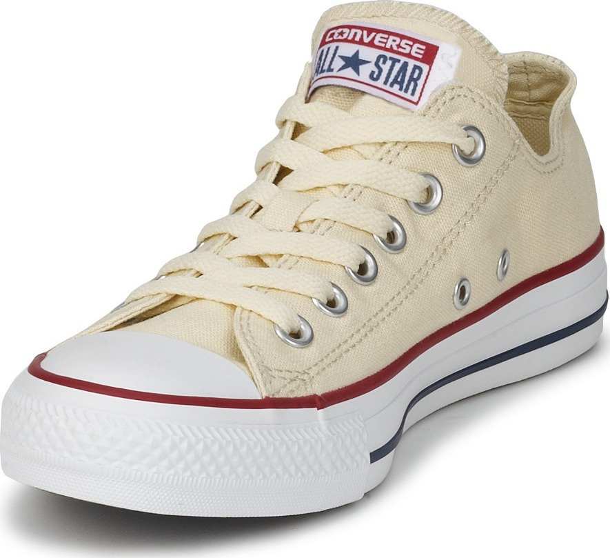 Converse All Star Chuck Taylor Ox Εκρού M9165C - Skroutz.gr cdbf7730bdc