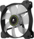 Corsair SP120 LED Green High Static Pressure 120mm