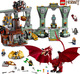 Lego Hobbit The Lonely Mountain