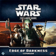 Fantasy Flight Star Wars The Card Game: Edge of Darkness Expansion