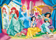 Disney: Princess 15pcs (22220) Clementoni