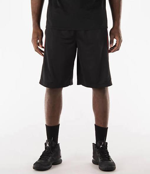 pantalones jordan double crossover