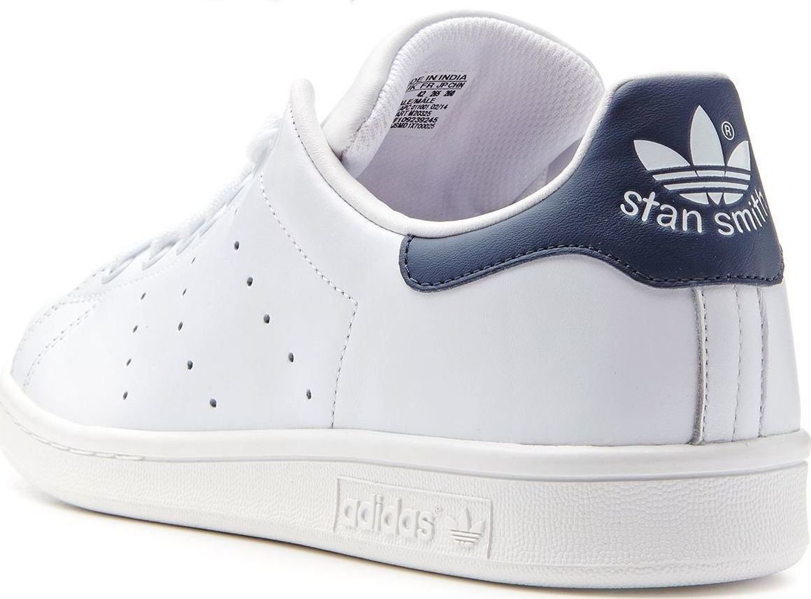 Adidas stan smith m20325 for Adidas nuove stan smith