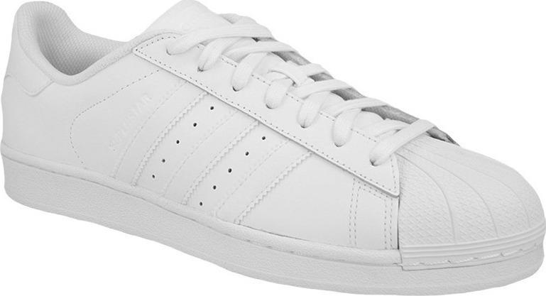 nowy styl życia wykwintny design podgląd Adidas Superstar Foundation B27136