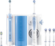 Oral-B Center OxyJet Oral Irrigator + PRO 1000