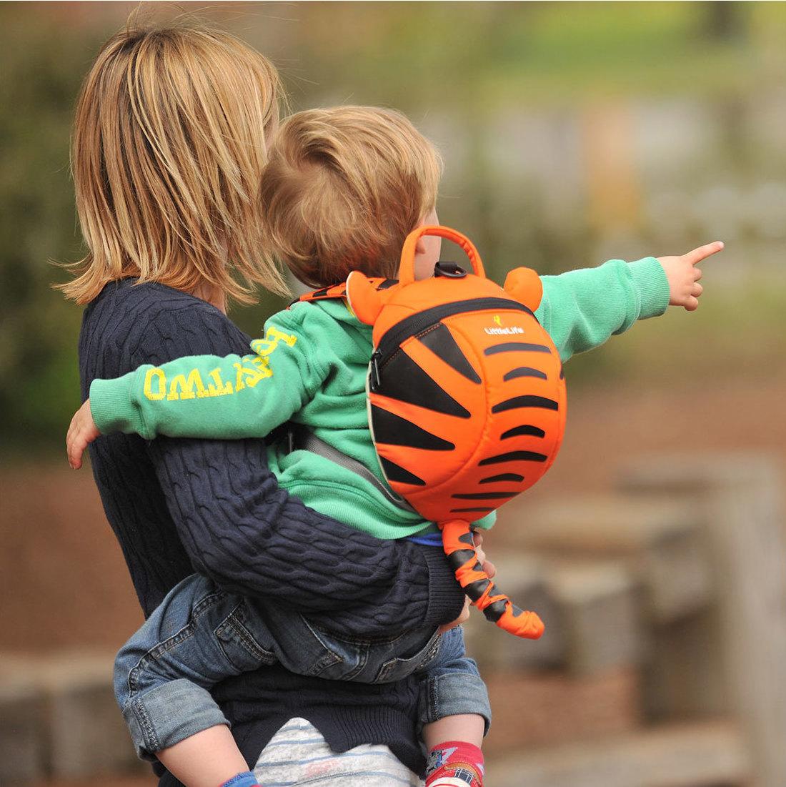 21c0be762ca Προσθήκη στα αγαπημένα menu Littlelife Tiger. Littlelife Tiger