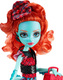 Mattel Monster High: Monster Exchange - Lorna Mcnessie
