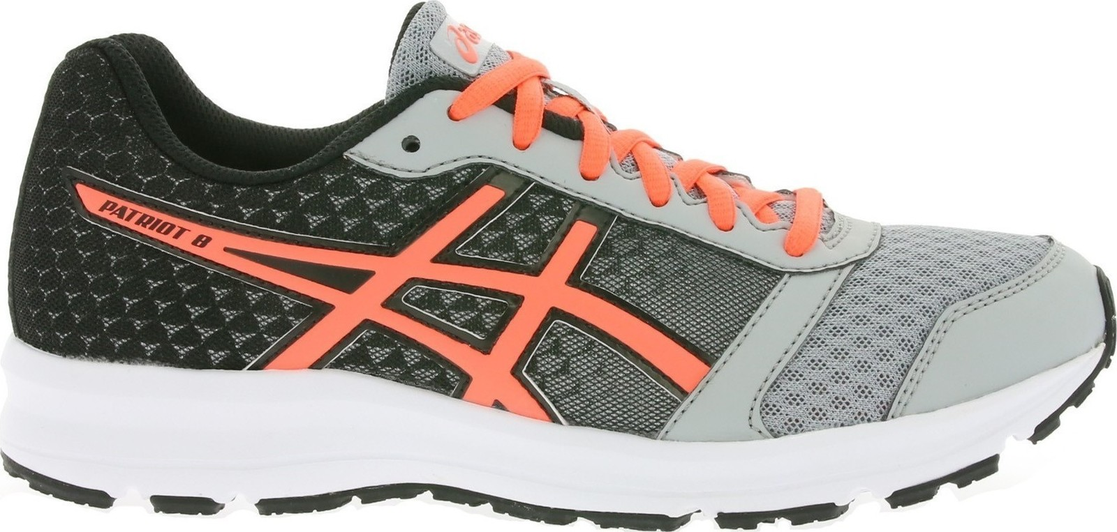 Alta qualit ASICS PATRIOT 8 T669N 9606