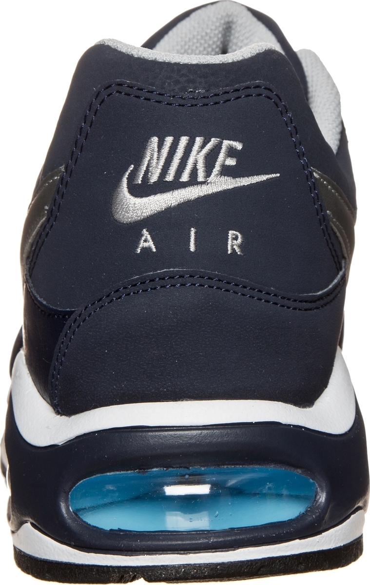 Nike Air Max Command Leather 749760-401 - Skroutz.gr 948b40d803e