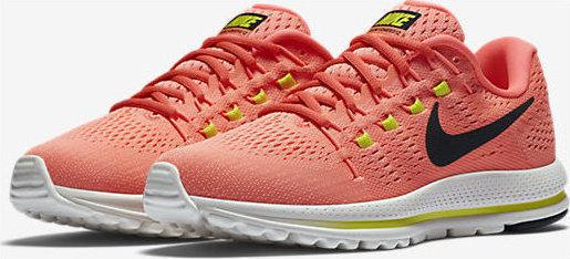 Nike Air Zoom Vomero 12 863766-600 - Skroutz.gr 63af077d9bc2