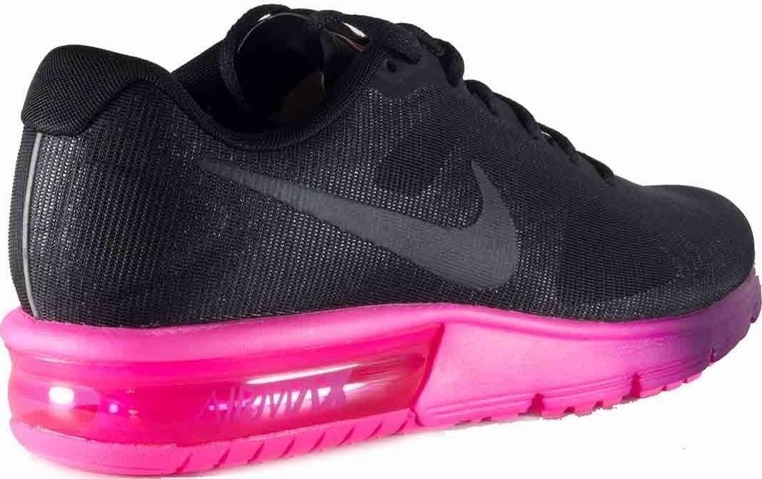 Nike Air Max Sequent 719916-015 - Skroutz.gr ede488db01
