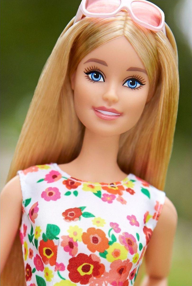 Mattel The Barbie Look Park Pretty Skroutz Gr