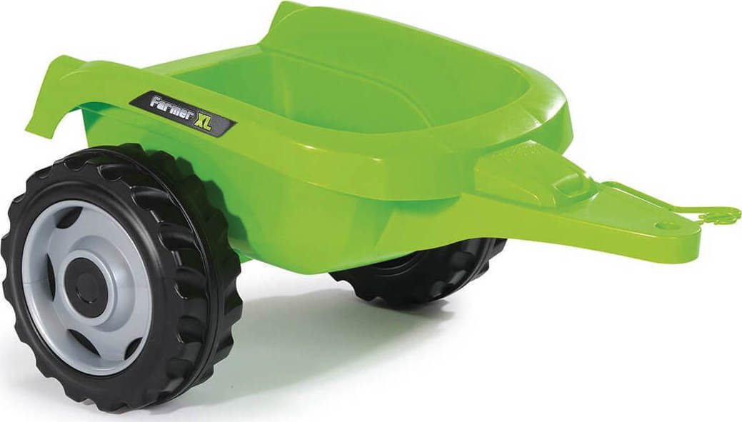 002747fd3c51 Farmer XL Green Tractor + Trailer - Skroutz.gr