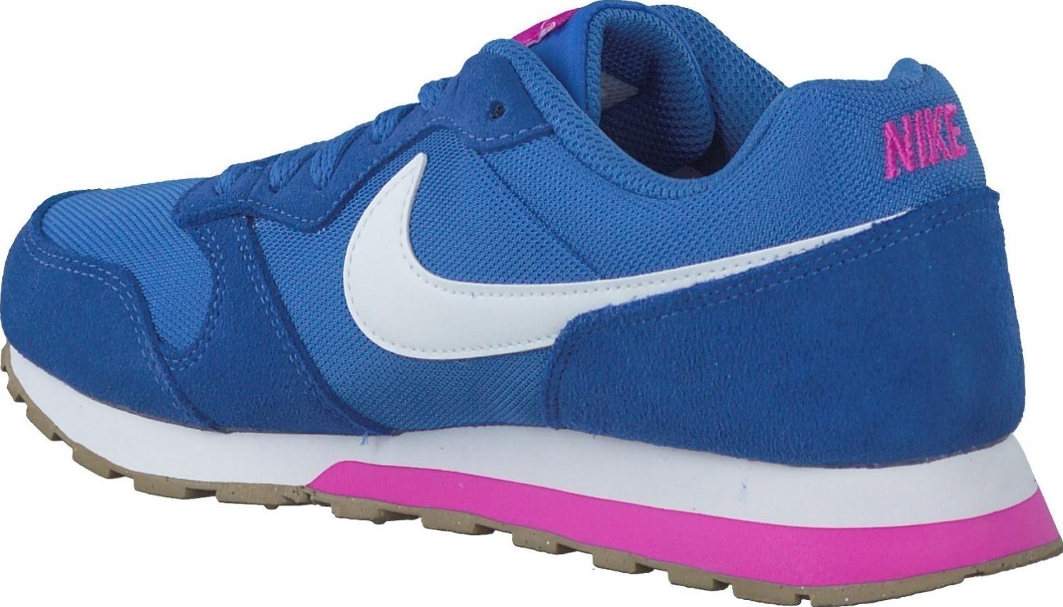 Nike Md Runner 2 GS 807319-404 - Skroutz.gr 7f33e23c828