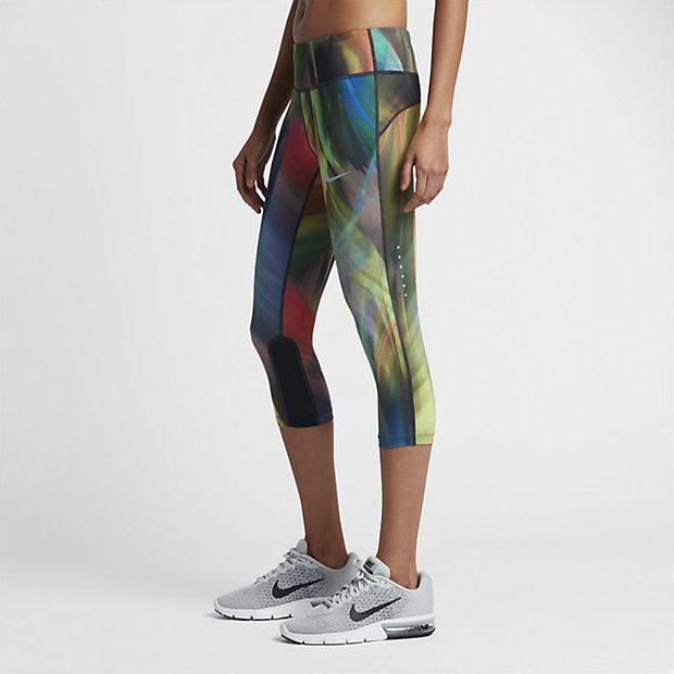 2d1b91d4a23 Nike 3/4 Tight Pwr Epic Run Cpri PR 831802-429 - Skroutz.gr
