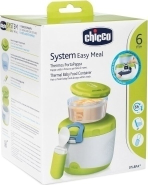 1502bc27935 Chicco Thermal Lunch Box - Skroutz.gr