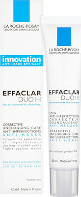 La Roche Posay Effaclar Duo [+] Cream 40ml