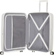American Tourister Soundbox Expandable Spinner 88474-2343 Large