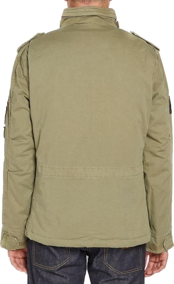 Alpha Industries Field Jacket Vintage M-65 CW P... data-zoom. Βρες το  μέγεθός σου ee7f06af9f3