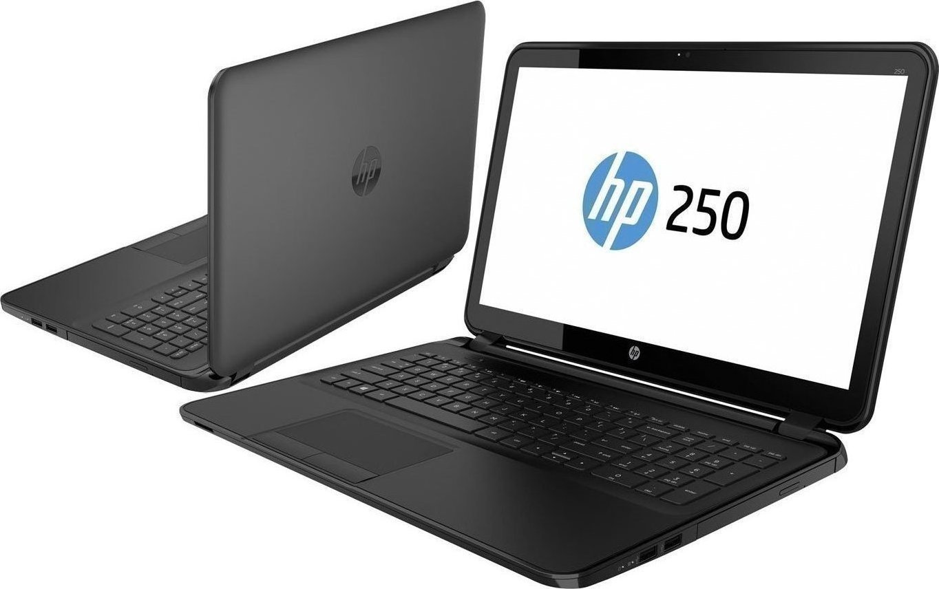 hp 250 g6 i5 7200u 4gb 1tb w10. Black Bedroom Furniture Sets. Home Design Ideas