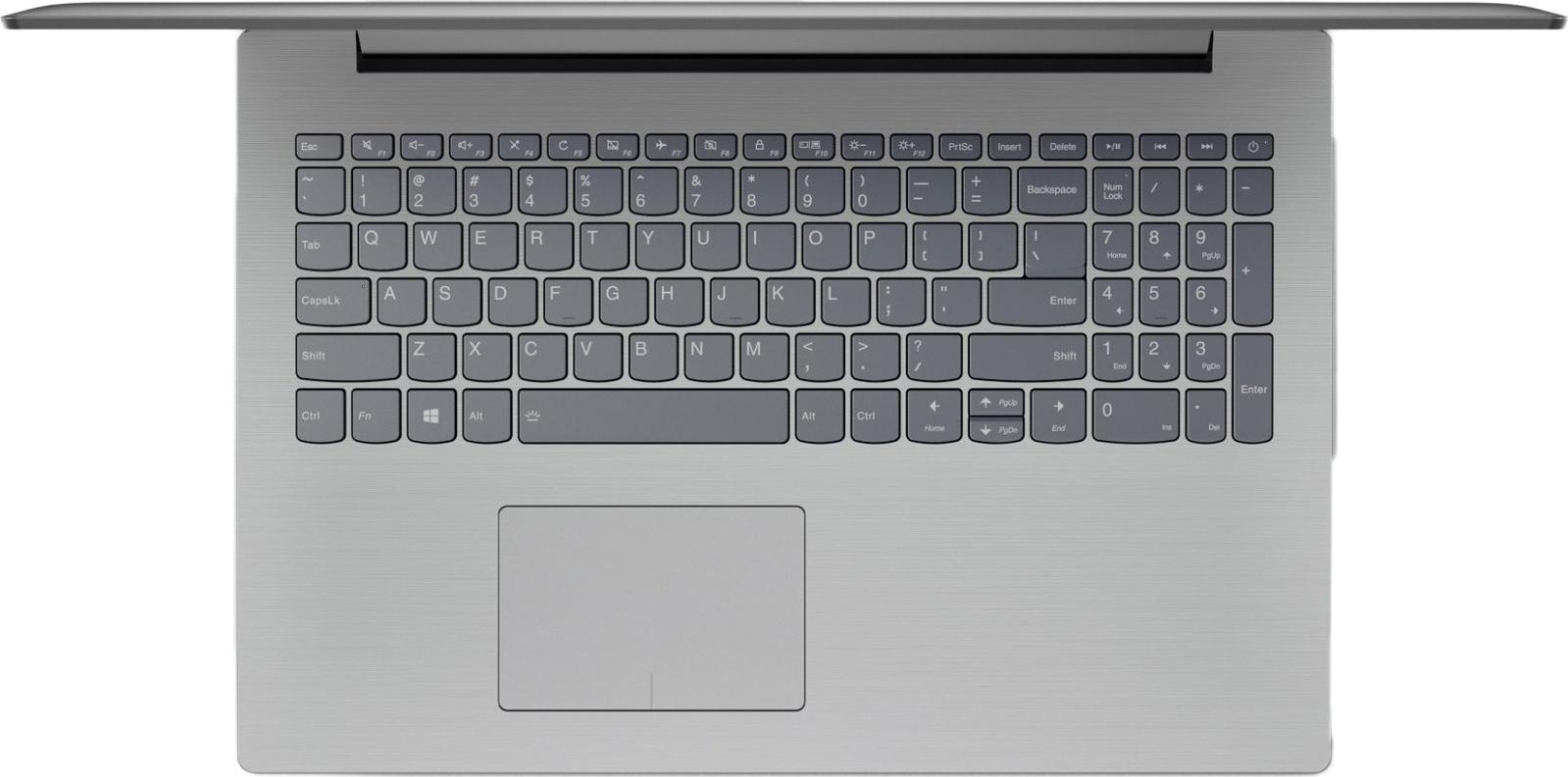 Lenovo IdeaPad 320-15ABR (A12-9720P/6GB/256GB/Radeon 530/FHD/W10)
