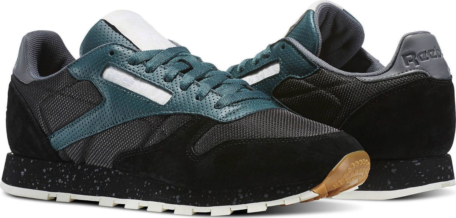 d1f7db0141b Reebok Leather Urban Descent BS5229 - Skroutz.gr