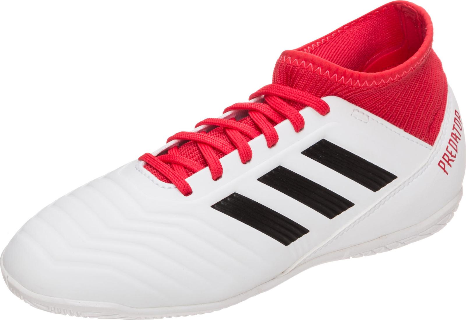 dfe0dd9c375 Adidas Predator Tango 18.3 Indoor Boots CP9073 - Skroutz.gr