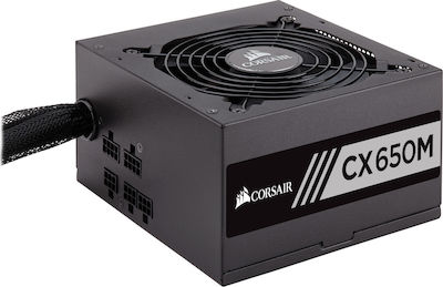 Corsair CX Series CX650M