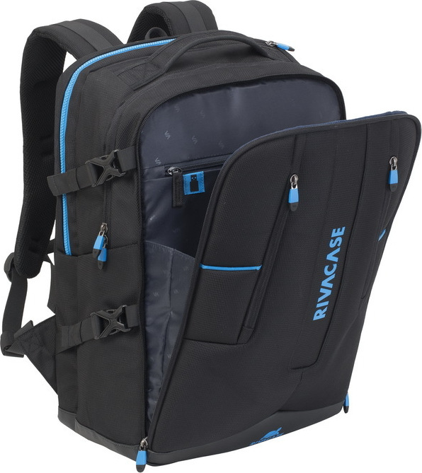 Rivacase Borneo Gaming Backpack 17.3