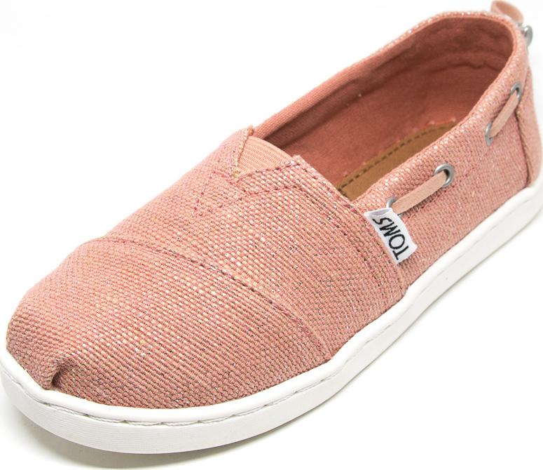8845457f6e5 Toms Bloom Metallic Jute Biminis Pink 10011545 Ροζ - Skroutz.gr