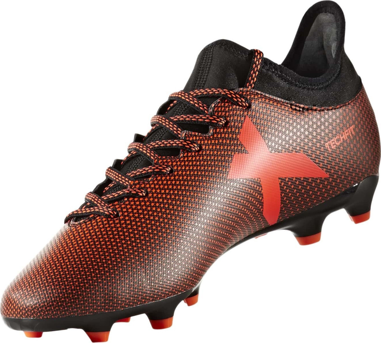 Adidas X 17.3 Firm Ground Boots S82365 - Skroutz.gr cad60a427b6
