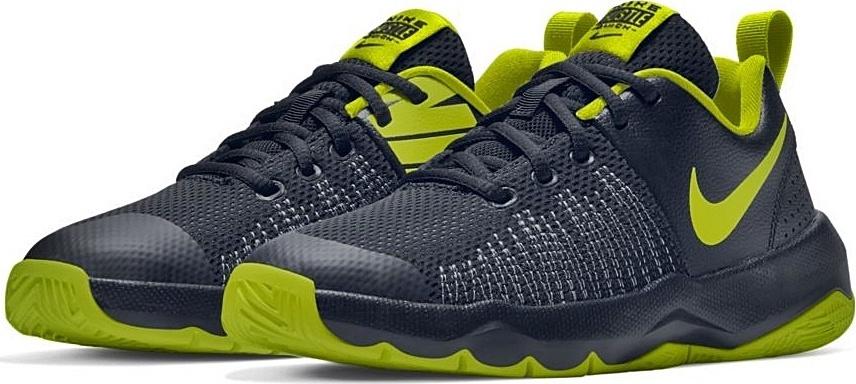 Nike Team Hustle Quick GS 922680-009 - Skroutz.gr 33997559b67