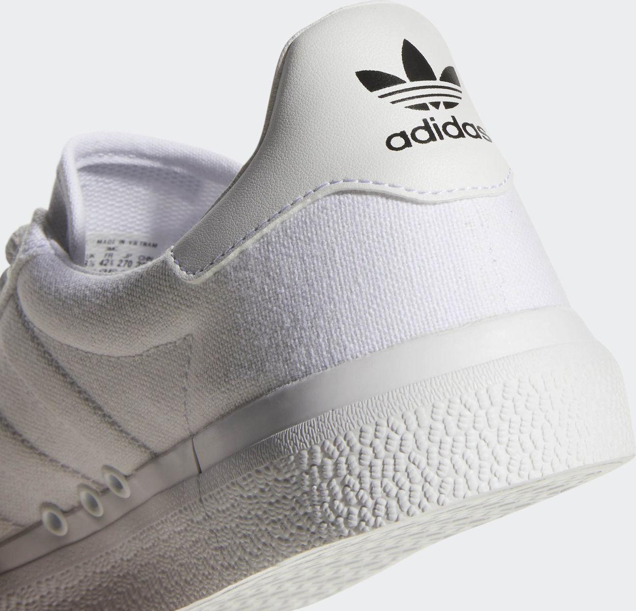 Schönen Stil Männer Schuhe adidas 3mc B22707 ConavyConavy