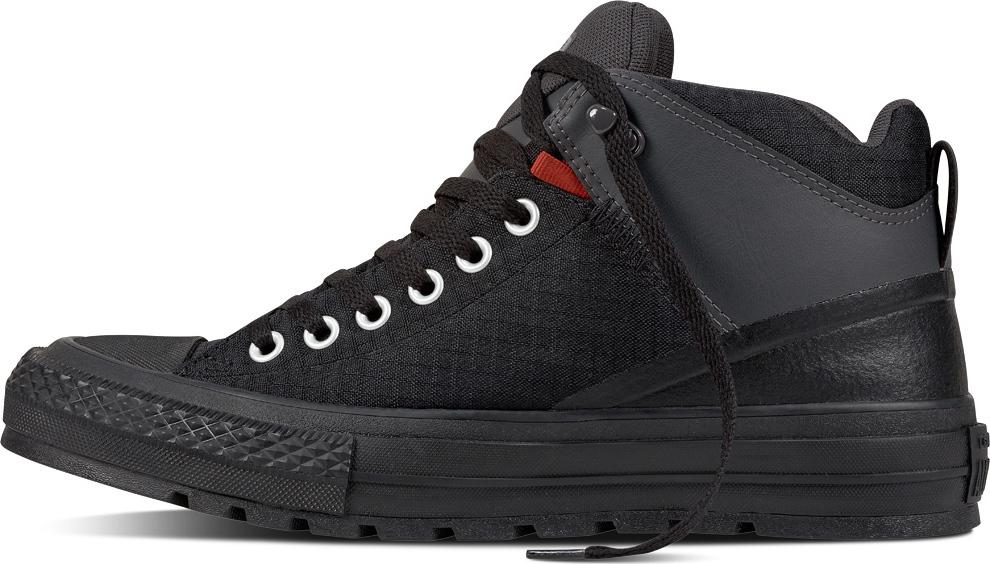 788490ec1cee Converse Chuck Taylor All Star Street Boot 157474C - Skroutz.gr
