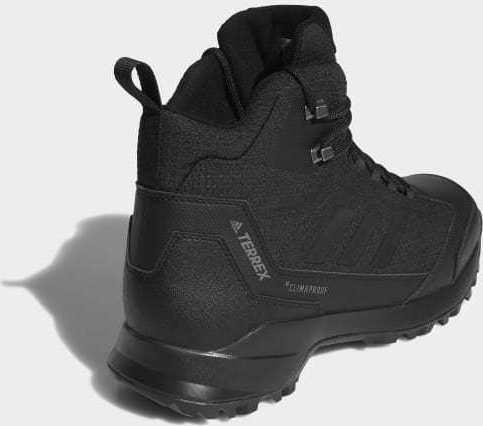 Adidas Terrex Heron Mid CW CP AC7841 Ορειβατικά Ανδρικά Μποτάκια Αδιάβροχα