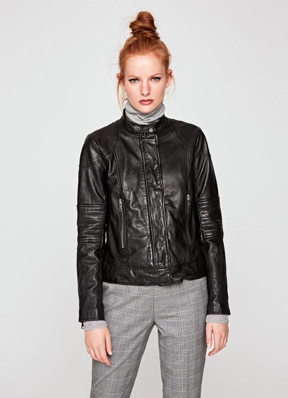 Pepe Jeans Tina Black - Skroutz.gr 2d26b50fcf8