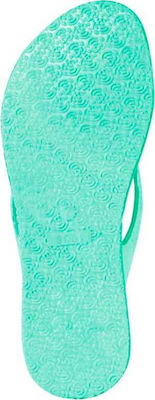 PROTEST STAMP SANDALS MINTY
