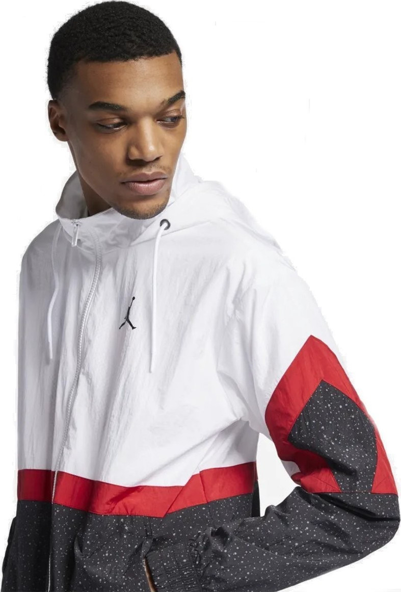 e51a206cd906 Nike Jordan Diamond Cement Jacket AR3242-101 - Skroutz.gr