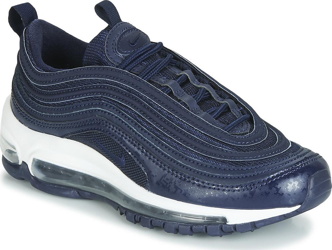 quality design bd08c 05a9b Nike Air Max 97 GS ...