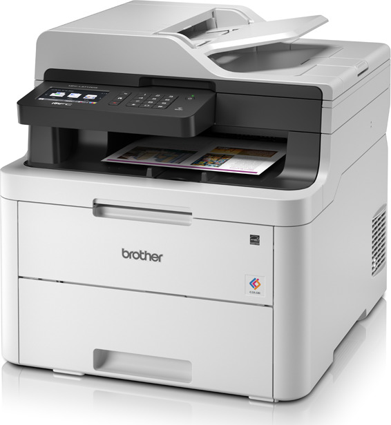 BROTHER MFC-L3710CW DRIVERS FOR WINDOWS